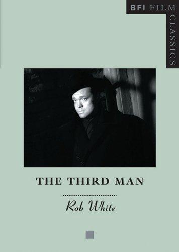 9780851709635: The Third Man (BFI Film Classics)