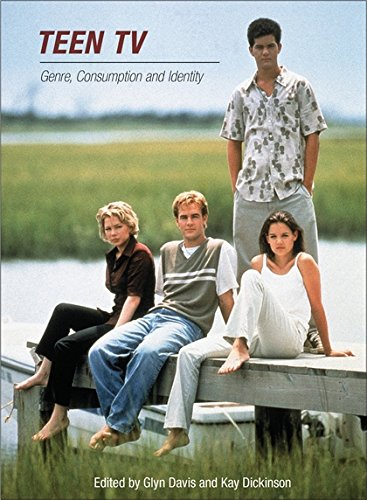 9780851709987: Teen TV: Genre, Consumption and Identity