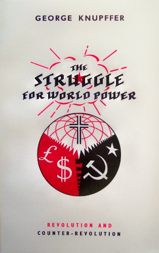 9780851727035: The Struggle for World Power