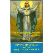 9780851727448: Divine Mysteries of the Most Holy Rosary