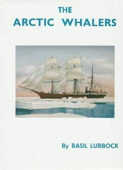9780851741079: The Arctic Whaler