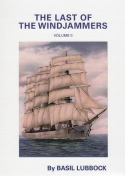 9780851741147: The Last of the Windjammers: v. 2