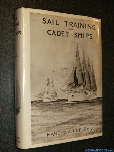 9780851741758: Sail Training and Cadet Ships