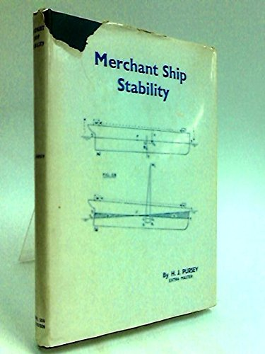 Merchant Ship Stability (Metric Edition) Revised Sixth: Pursey, H. J.