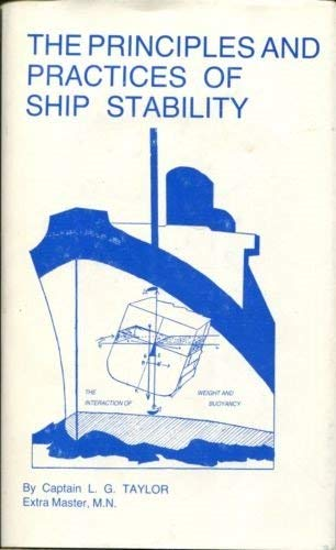 9780851744889: Principles and Practices of Ship Stability: Basic and Modern Procedures