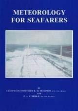9780851746364: Meteorology for Seafarers