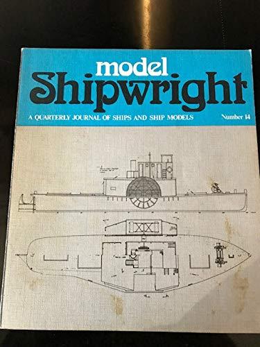 Model Shipwright, No. 14 (December 1975): Bowen, John L.