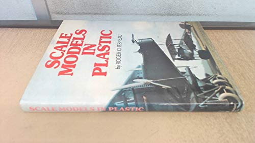 9780851771397: Scale Models in Plastic
