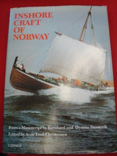 9780851772004: Inshore Craft of Norway