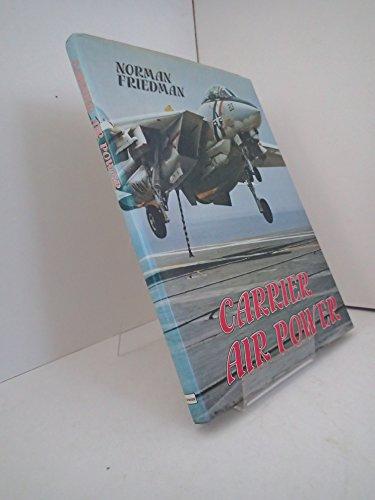 9780851772165: Carrier Air Power