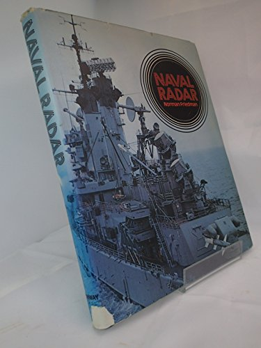 Naval Radar (0851772382) by Norman Friedman