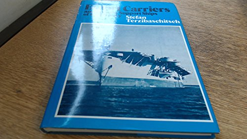 9780851772424: Escort Carriers and Aviation Support Ships of the U.S.Navy