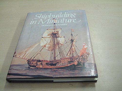 9780851772493: Shipbuilding in Miniature