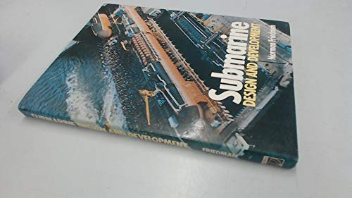 9780851772998: Submarine Design and Development