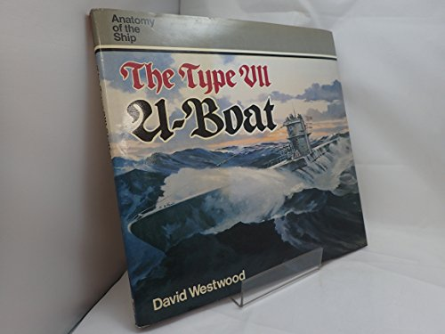 9780851773148: The Type VII U-boat