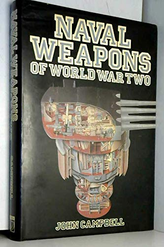9780851773292: Naval Weapons of World War Two.
