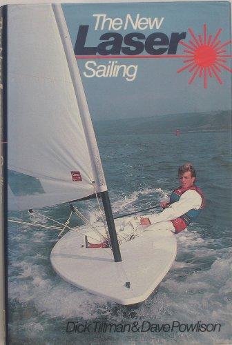 9780851773957: New Laser Sailing