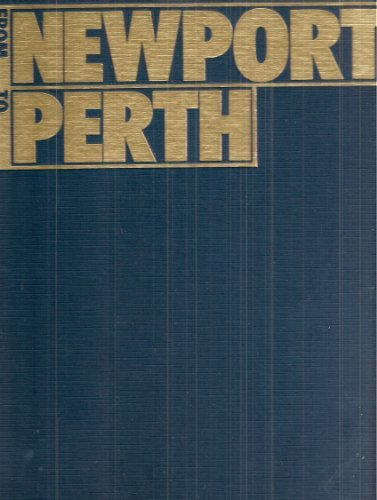 From Newport to Perth: The New Challenge (0851774105) by Bruce Stannard; Berkeley Crane; Margherita Bottini