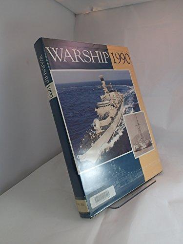 9780851775470: Warship 1990