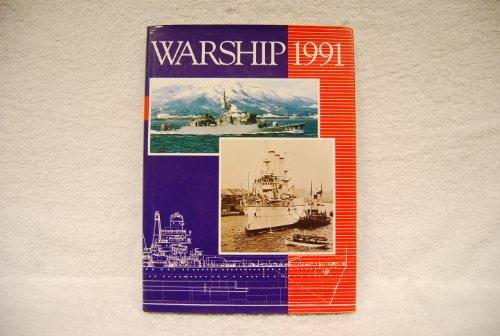 Warship 1991.: Gardiner, Robert.