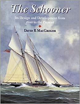 THE SCHOONER BERTHA L. DOWNS (ANATOMY OF THE SHIP SERIES): Greenhill, Basil & Manning, Sam