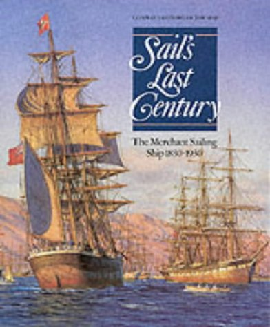 9780851776194: Collector 8: Sails of the Last Century (Conways History of the Ship)