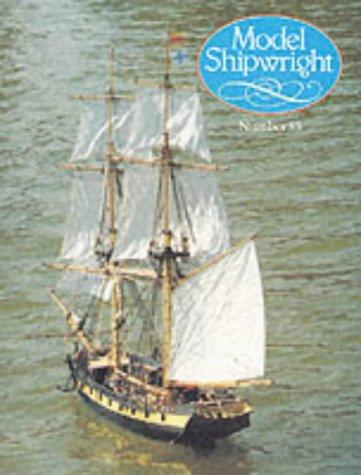 Model Shipwright: No. 83: Bowen, John