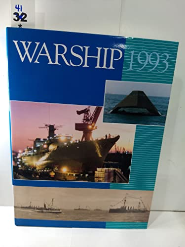 9780851776248: Warship 1993
