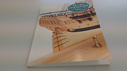 Model Shipwright: No. 91 (Model Shipwright): Bowen, John (edit).