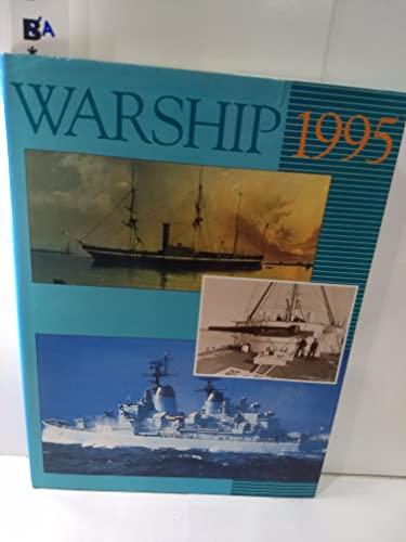WARSHIPS 1995: Roberts, John