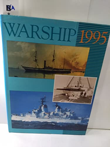 Warship 1995 (Conway's naval history after 1850)