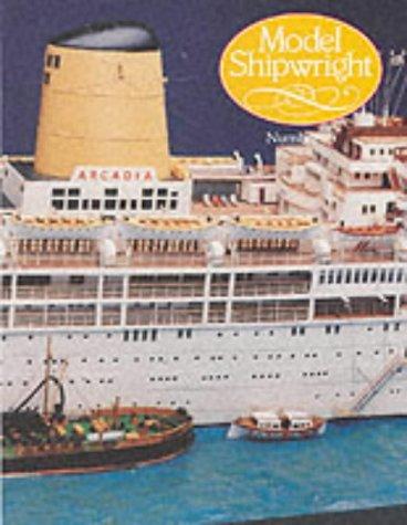 Model Shipwright: No.95: Bowen, John
