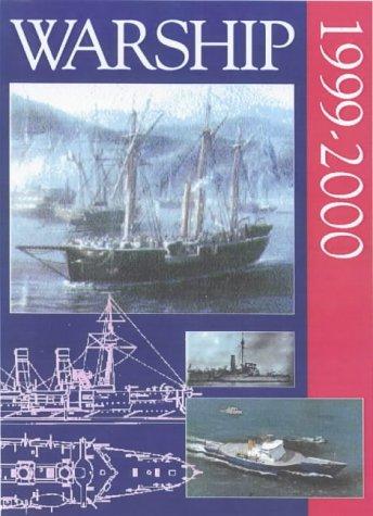 9780851777245: Warship 1999-2000