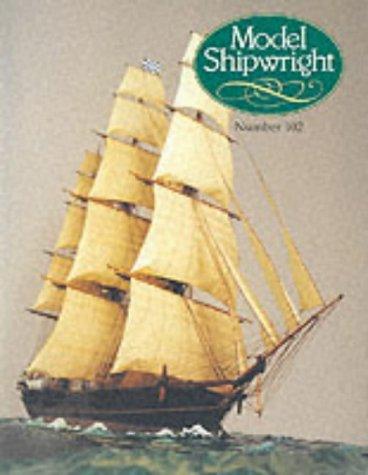 9780851777283: Model Shipwright: No. 102
