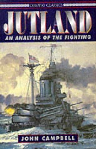 9780851777504: Jutland: An Analysis of the Fighting