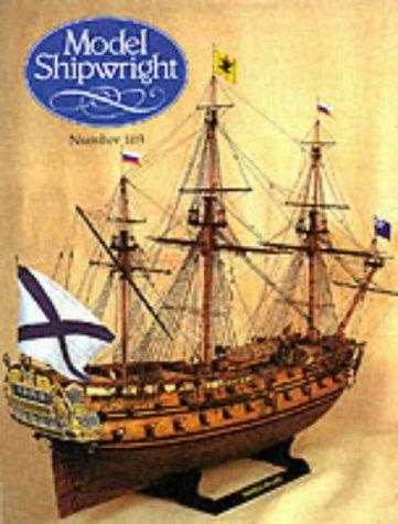 9780851777603: MODEL SHIPWRIGHT #103: Issue 103 (No. 103)