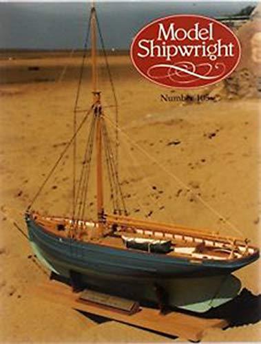 9780851777627: Model Shipwright: No. 105