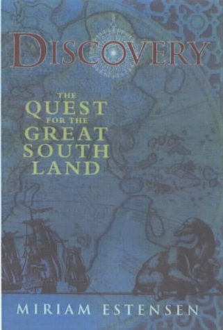 9780851777696: Discovery: The Quest for the Great South Land