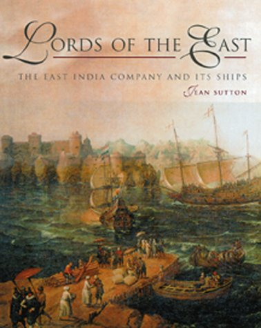 Lords of the East : The East: Jean Sutton