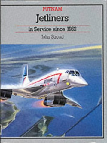 9780851778624: Jetliners in Service Since 1952