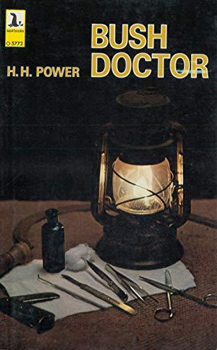 9780851790404: Bush doctor