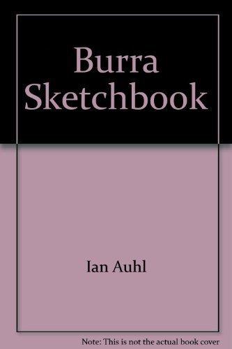 9780851791326: Burra Sketchbook
