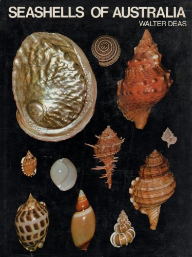9780851791654: Seashells of Australia