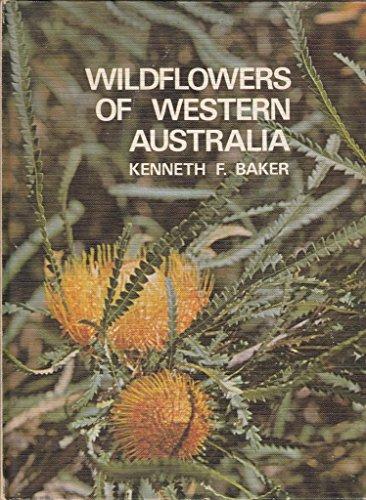 9780851791753: Wildflowers of Western Australia