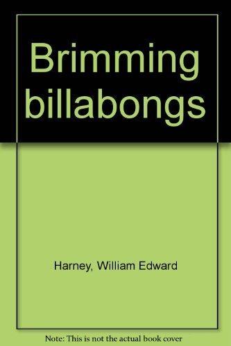 Brimming Billabongs: Harney, Bill