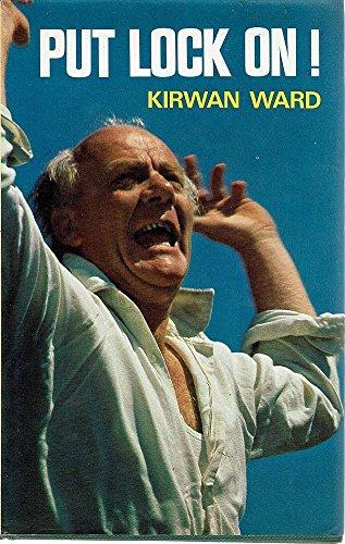 Put Lock on!: Kirwan Ward