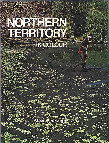 9780851793900: Northern Territory in colour