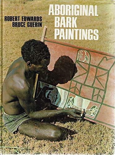 9780851794594: Aboriginal bark paintings