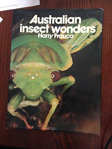 9780851795171: Australian insect wonders