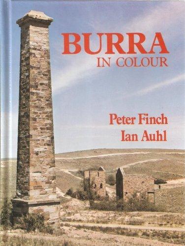 Burra in colour: Finch, Peter
